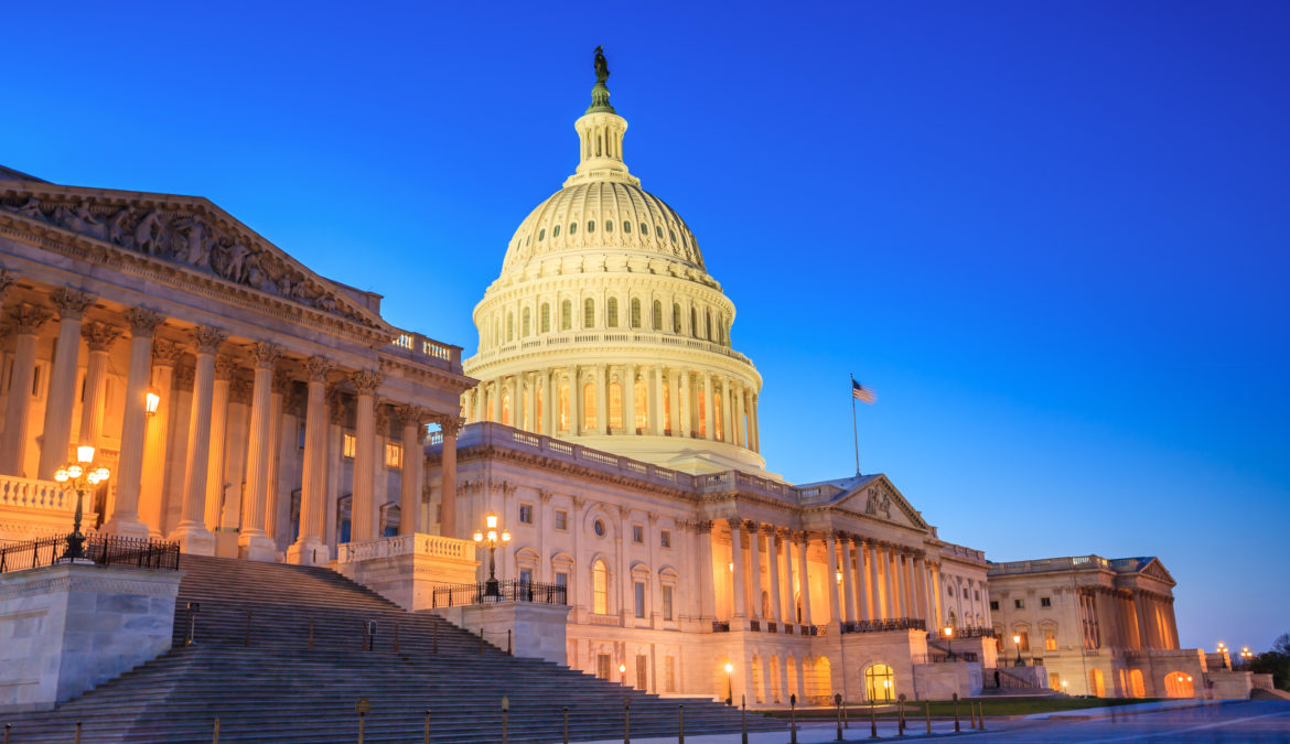 Super PAC's Efforts Contribute to  Democratic House Majority and Senate Victories